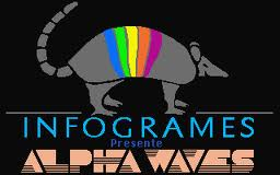Alpha Waves per Atari ST