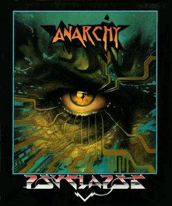 Anarchy per Atari ST