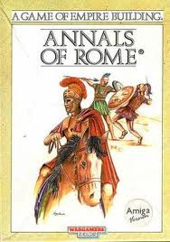Annals of Rome per Atari ST