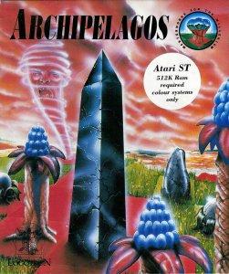 Archipelagos per Atari ST