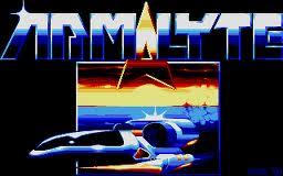 Armalyte per Atari ST