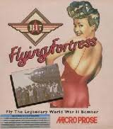 B-17 Flying Fortress per Atari ST