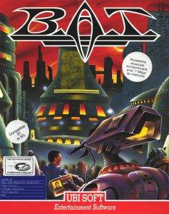 B.A.T. per Atari ST