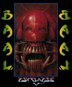 Baal per Atari ST