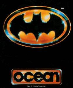 Batman: The Movie per Atari ST
