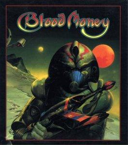 Blood Money per Atari ST