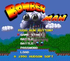 Bomberman per Atari ST