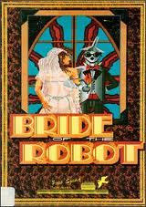 Bride Of The Robot per Atari ST