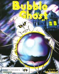 Bubble Ghost per Atari ST
