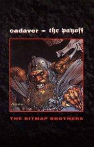 Cadaver: The Payoff per Atari ST