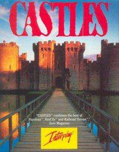 Castles per Atari ST