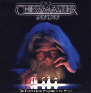 Chessmaster 2000 per Atari ST