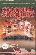 Colonial Conquest per Atari ST