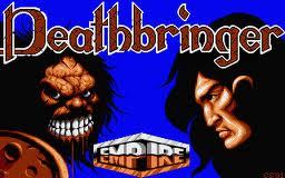 Deathbringer per Atari ST