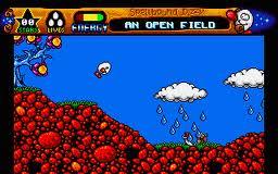 Dizzy: Spellbound per Atari ST