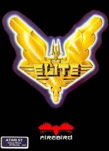 Elite per Atari ST