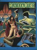 Forbidden Quest per Atari ST
