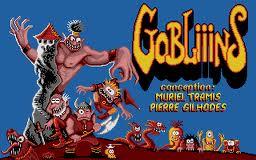 Gobliiins per Atari ST