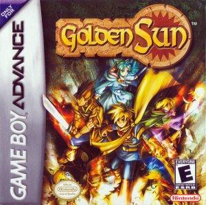 Golden Sun per Game Boy Advance