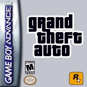 Grand Theft Auto per Game Boy Advance