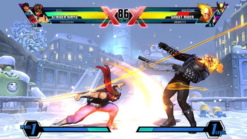 Ultimate Marvel vs. Capcom 3 doveva uscire come DLC?