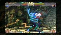 Street Fighter III: Third Strike Online Edition - Trailer del Comicon
