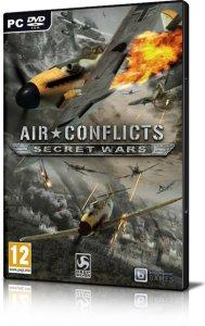 Air Conflicts: Secret Wars per PC Windows