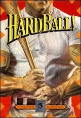 HardBall! per Atari ST