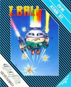 I Ball per Atari ST