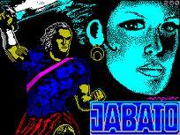 Jabato per Atari ST