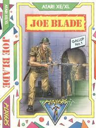 Joe Blade per Atari ST