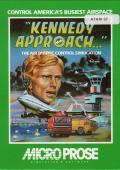Kennedy Approach per Atari ST