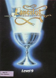 Lancelot per Atari ST