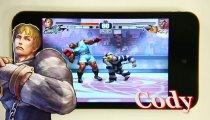 Street Fighter IV Volt - Trailer