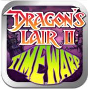 Dragon's Lair 2: Time Warp per iPhone