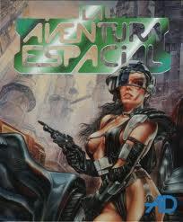 La Aventura Especial per Atari ST