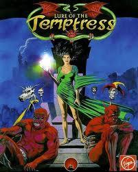 Lure of the Temptress per Atari ST