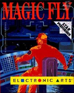 Magic Fly per Atari ST