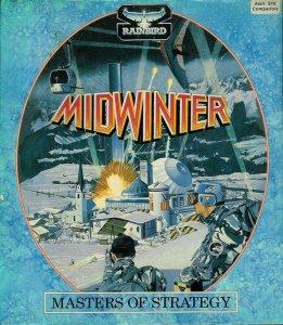 Midwinter per Atari ST