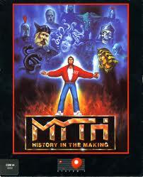 Myth: History in the Making per Atari ST