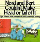 Nord and Bert Couldn't Make Head or Tail of It per Atari ST