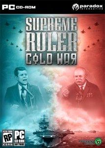 Supreme Ruler: Cold War per PC Windows