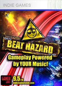 Beat Hazard per Xbox 360