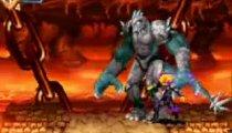 Ghost Rider - Gameplay