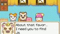 Hamtaro: Ham-Ham Games - Gameplay