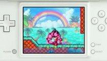Kirby Mass Attack - Un lungo video di gameplay