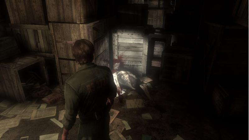 Il design director di Silent Hill: Downpour abbandona il team