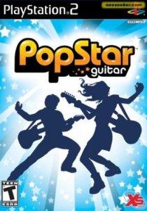 PopStar Guitar per PlayStation 2