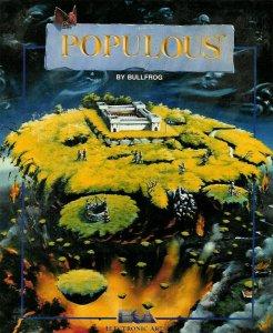 Populous per Atari ST