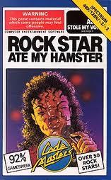 Rock Star Ate My Hamster per Atari ST